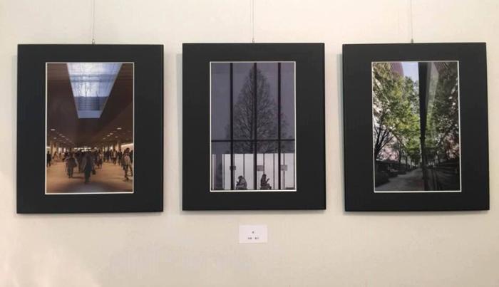 2017年北限展の展示作品