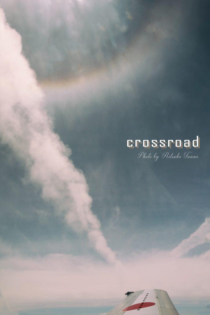 カメラ散歩の写真「crossroad」