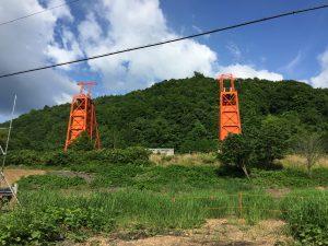 北海道の炭鉱遺産リスト
